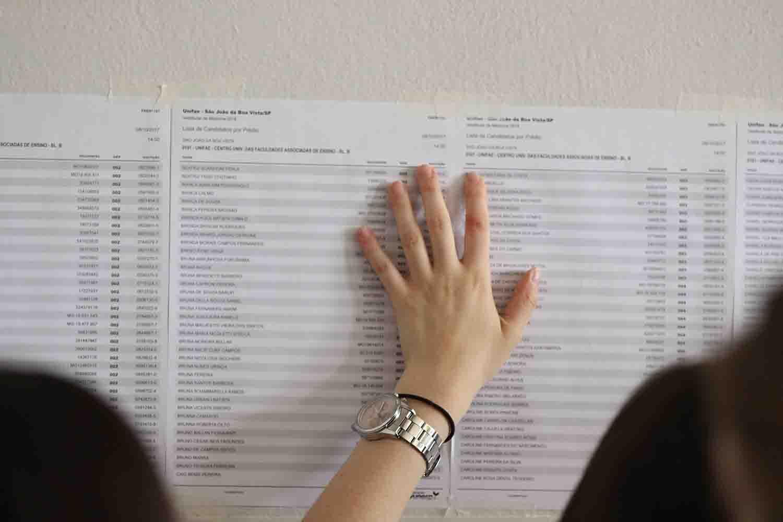 lista aprovados florestan 2018